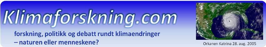 platetektonikk og global oppvarming